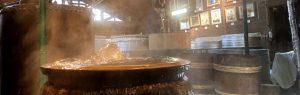 熊本県|人吉市|球磨焼酎|大和一酒造元|温泉焼酎|牛乳焼酎|温泉|人吉温泉|