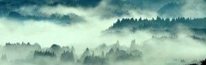 熊本県 人吉市 球磨焼酎 大和一酒造元 温泉焼酎 牛乳焼酎 人吉盆地 霧 